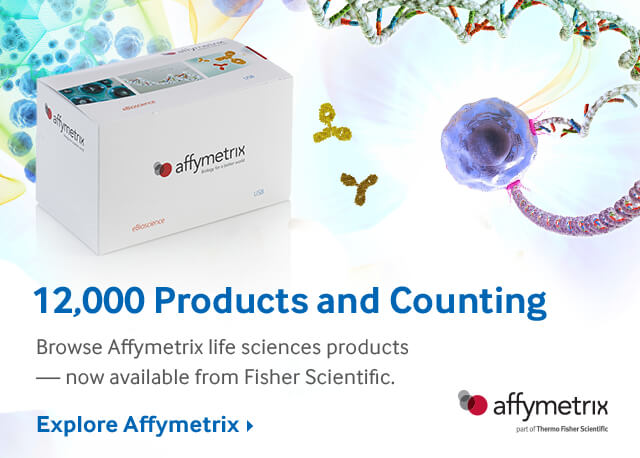 Your Source for Affymetrix
