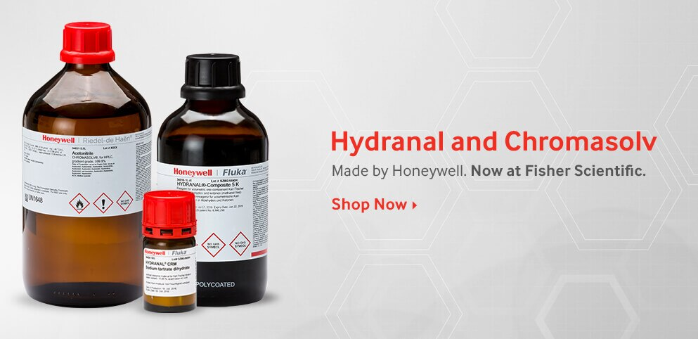 Now Available: Honeywell Chemicals