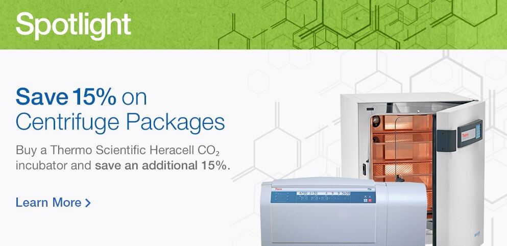 Save on Cell Culture Packages