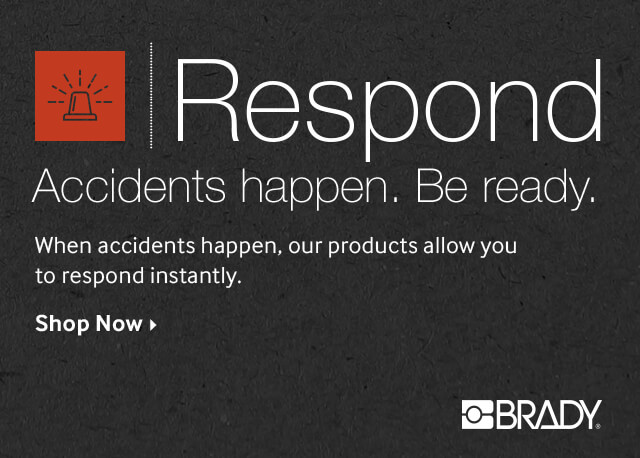 Respond Instantly to Accidents
