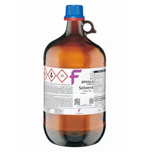 Get Wash Bottles at No Additional Cost with Solvent Purchase
