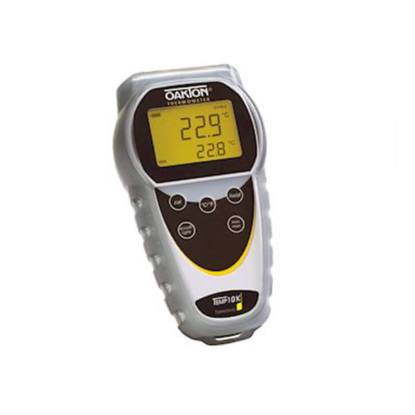 Get a Probe with Thermometer Purchase