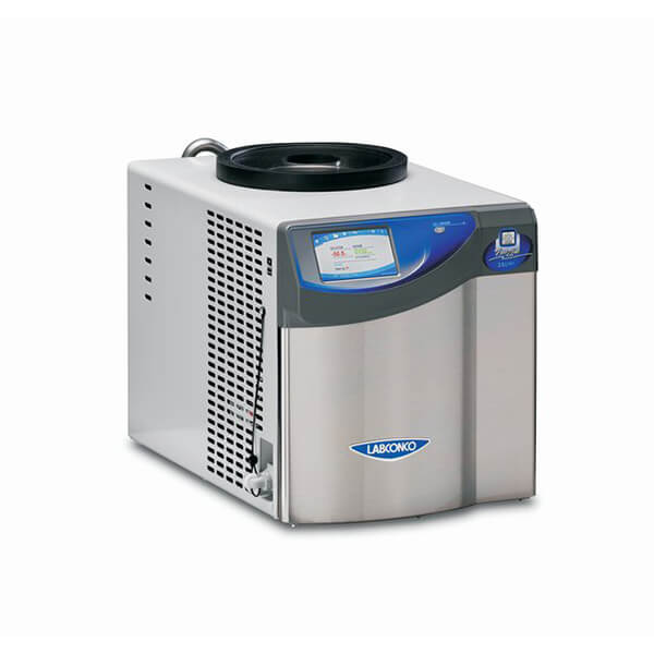 Labconco™ FreeZone™ Benchtop Freeze Dryers