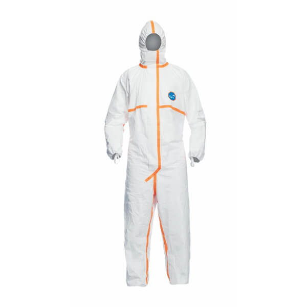 DuPont™ Tyvek™ 800J Hooded Coveralls