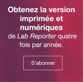 Subscribe to Lab Reporter