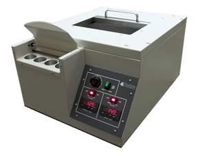 Koehler™ Portable Heated Oil Test Centrifuge