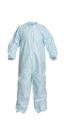 DuPont™ Tyvek ™ Micro-Clean ™ 2-1-2 Coveralls