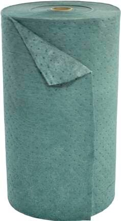 Fisherbrand™Universal - All Purpose Dark Green Absorbent Rolls