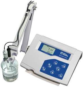 Fisher Scientific™ accumet™ AE150 pH Benchtop Meter 3-in-1 Set