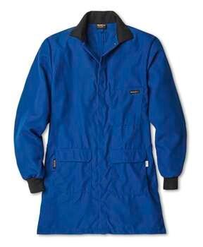 Workrite FRFR/CP™ Lab Coat, men's