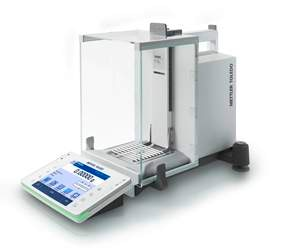 Mettler Toledo™ Excellence Plus XPE Analytical Balances
