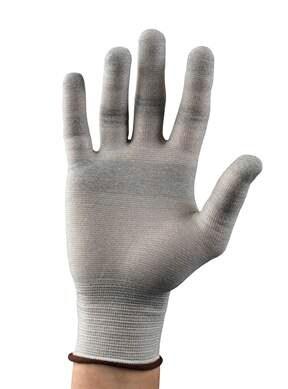 Ansell™HyFlex™ Ultra Light Level 2 Cut Resistant Nylon Gloves