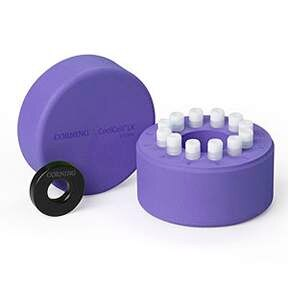 Corning™CoolCell™ LX Cell Freezing Vial Containers