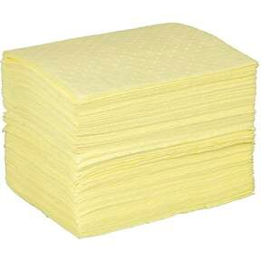 Brady™ BASIC™ Chemical Absorbent Pads